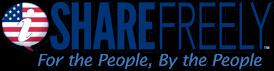iShareFreely-CredentialLogo